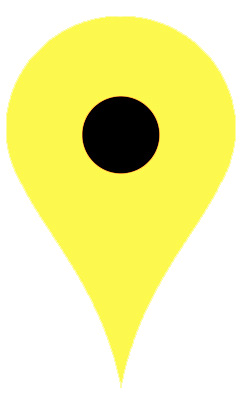 yellow-pin
